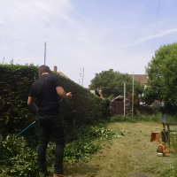 Garden Clearance Southfields