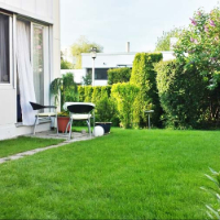 Garden Maintenance Southfields