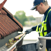 Gutter Cleaning Southfields